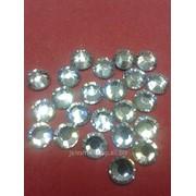 Стразы клеевые Almas SS 30 crystal фото