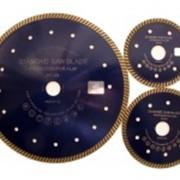 Алмазный диск тип ТУРБО серия EC AWC для сухой резки - качество ЭКОНОМ фото