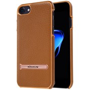 Чехол-накладка Nillkin M-Jarl Series для iPhone 7 Brown фото