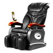 Вендинговое массажное кресло RestArt A-17 фото