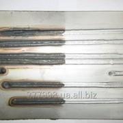 Паста травильная для обработки поверхности нержавеющей стали ГРИНПИК фото