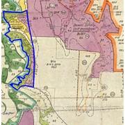 Вынос проектных границ земельных участков в натуру