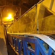 """Монтаж и наладка эскалаторов, ввод в эксплуатацию. Николаев, магазин """"Амстор"""" фото"""