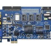 Плата видеозахвата, 16 аудио, 400/400 к/с GV-1480(16) Express CARD фото