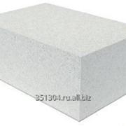 Газобетонный блок (размер, мм) - 625*400*250, ГСБ D400 и D500 фото