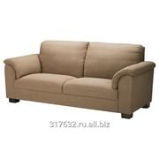 Химчистка прямой диван фото