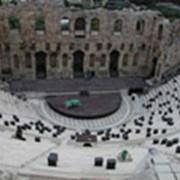 Экскурсия Греция Вена - Венеция - Сан-Марино - Дельфы -отдых на море - Афины - мыс Сунион - Олимпия - Верона - Мюнхен фото