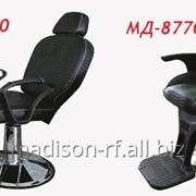 Мужские парикмахерские кресла фото