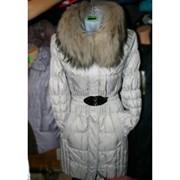 Куртка зимняя 025 фото