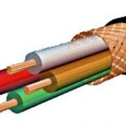 Изготовление проводов из термостойкого пластиката фото