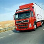 Автомобильные перевозки с догрузкой в пути фото