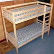 Кровать подростковая 2х ярусная фото