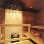 Сауна, баня фото