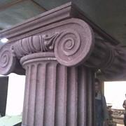 Изготовление форм для литья изделий из гипса,бетона,смол фото