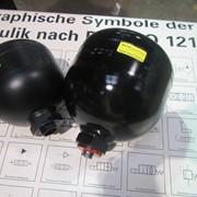 Гидроаккумулятор AM2.5P210CG0
