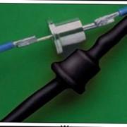 Термоусаживаемая трубка тонкостенная EN-CGPT- 3 / 1 -0-SP фото
