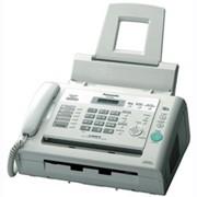 KX-FL423RU-W Panasonic факсимильный аппарат лазерный, Белый