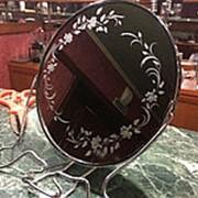 Зеркало косметическое фото