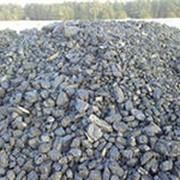 Уголь марки Ао фото