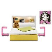 Мебель для домика Стокгольм Спальня фото