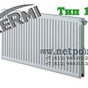 Радиатор Kermi FKO 11 300 800 Стальной Панельный фото