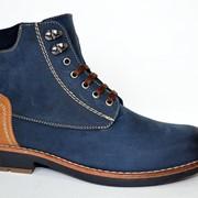 Ботинки мужские DENVIS 0854783 фото