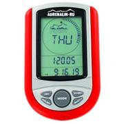 Цифровой компас Adrenalin Altimeter-Compass AC-01 фото