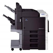 Компьютеры и ПО, Компьютерная периферия,Многофункциональные устройства, Устройства многофункциональные, Bizhub C353P фото