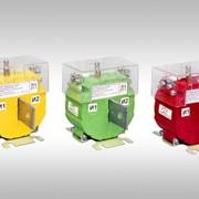 Опорные трансформаторы тока ТОП-0,66 и шинные трансформаторы тока ТШП-0,66 фото