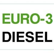 Топливо дизельное Евро 3 фото
