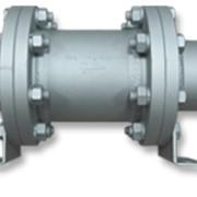 Клапан АТЭК-125-РП