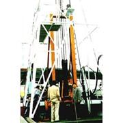 Морская буровая установка HGD-300A фото