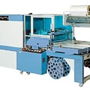Серия автоматических машин для упаковки в термоусадочную пленку Italdibipack MEC-PACK. фото