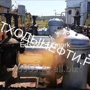 Услуги по зачистке теплообменного оборудования, технологических трубопроводов от 50мм 530 мм и более фото