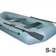 Гребные лодки серии S фото