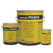 Полиуретановая гидроизоляционная мастика Isoflex (Изофлекс) PU-500 фото
