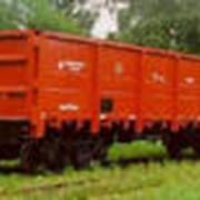 Полувагон универсальный модель 12-196-01 фото