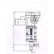 Клапан 870-40-ЭА фото