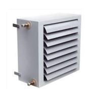Воздушно-отопительный агрегат LEO AGRO фото