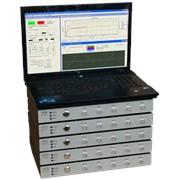 Система управления виброиспытаниями ВС-207. фото