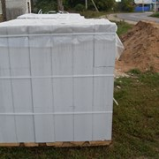 Блок газосиликат шлакоблок керамзитный фото