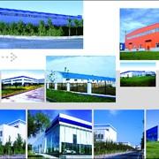 Склады стальные, Мастерские стальные, Холодильные склады Астана, Алматы, Актау, Атырау, Актобе, Уральск фото