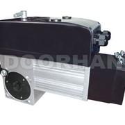 Электропривод Shaft-45 для ворот подъемно-секционных фото