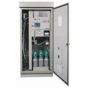 Анализатор комплексный дымовых газов SG700 фото