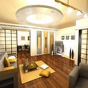 Дизайн-проекты квартир фото