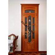Двери Классические массив, арт. 41 фото