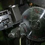 Заточка режущего инструмента на станке фото
