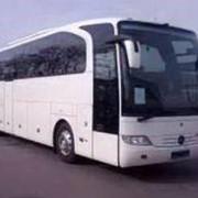 Автобус Mercedes-Benz Travego 15 RHD фото