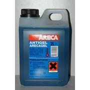 Жидкости тормозные ARECA фото