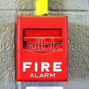 Извещатели пожарные фото